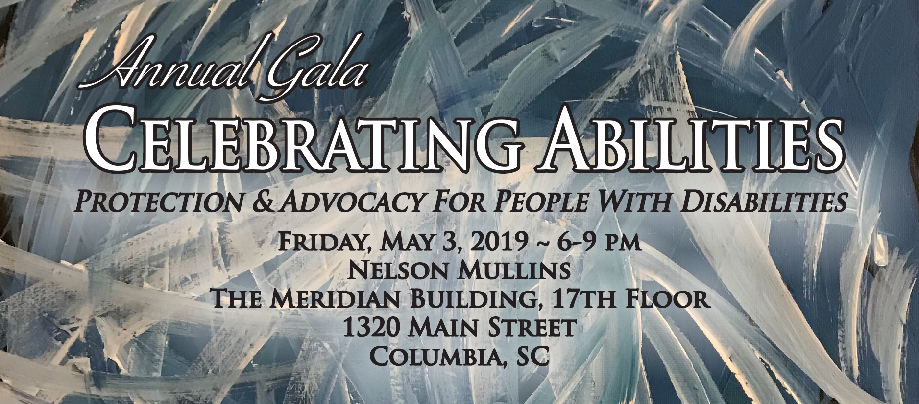 Celebrating Abilities Annual Gala