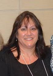 close up of Kathy